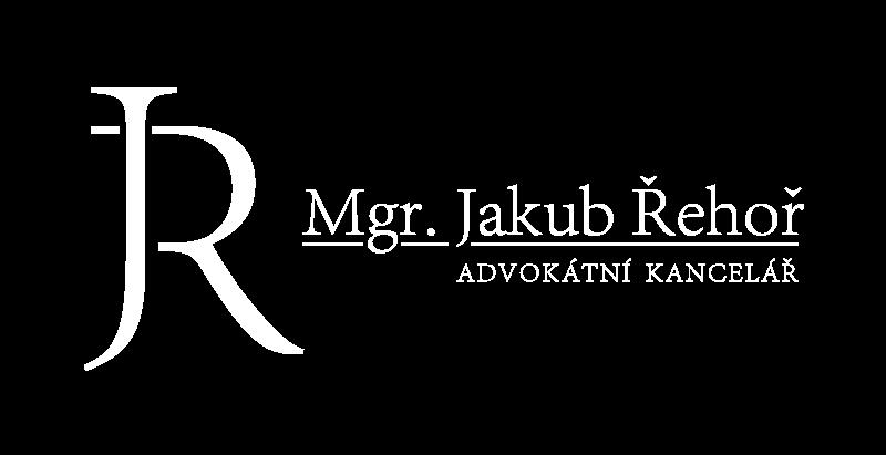 Advokátní kancelář Mgr. Jakub Řehoř